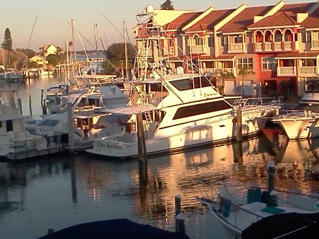 Boat Rental Tampa